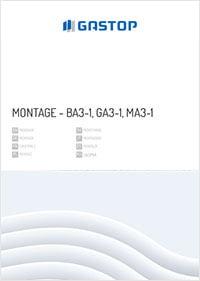 MONTAGE BA3-1