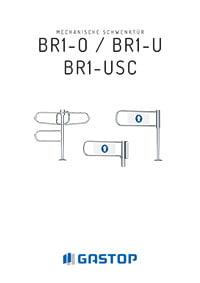 Datenblatt BR1-U, BR1-USC, BR1-O