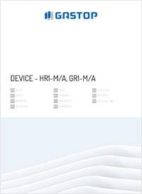 DEVICE HR1-GR1
