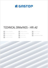 TECHNICAL DRAWINGS HR1-A2