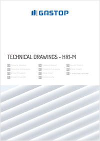 TECHNICAL DRAWINGS HR1-M