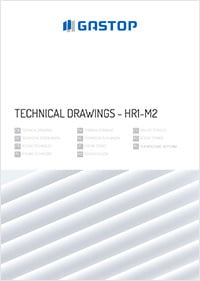 TECHNICAL DRAWINGS HR1-M2