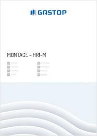 MONTAGE HR1-M