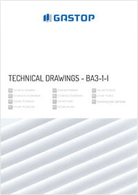 TECHNICAL DRAWINGS BA-3-1-I