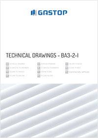 TECHNICAL DRAWINGS BA-3-2-I