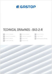 TECHNICAL DRAWINGS BA3-2-R