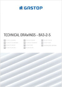 TECHNICAL DRAWINGS BA3-2-S