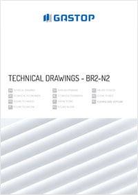 TECHNICAL DRAWINGS BR2-N2