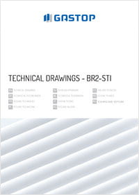 TECHNICAL DRAWINGS BR2-STI
