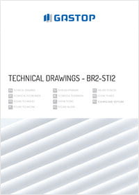 TECHNICAL DRAWINGS BR2-STI2