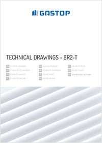 TECHNICAL DRAWINGS BR2-T