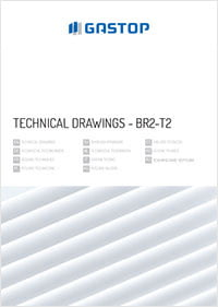 TECHNICAL DRAWINGS BR2-T2