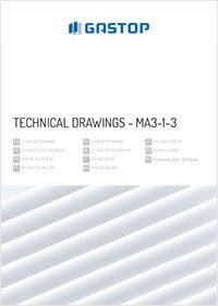TECHNICAL DRAWINGS MA-3-1-3