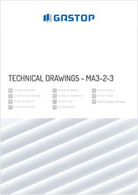 TECHNICAL DRAWINGS MA3-2-3