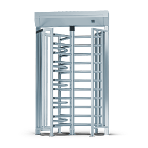 full height turnstile BA3-1-3 gastop
