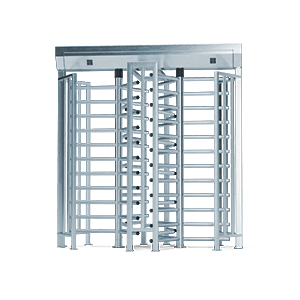 full height turnstile BA3-2-3 gastop