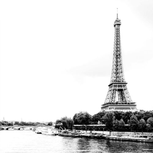 Paris - Gastop Turnstiles