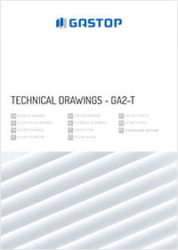 technical drawings GA2-T