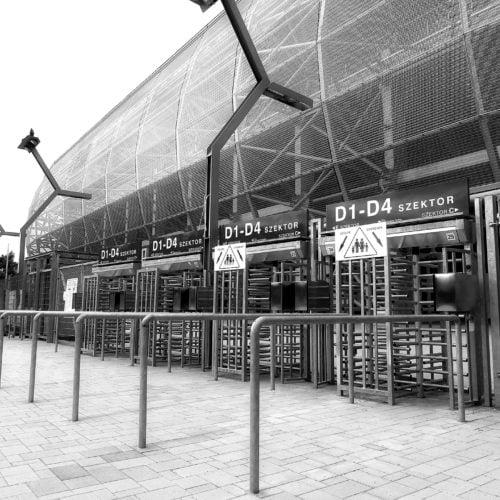 Groupama Arena Hohe Drehkreuze BA3-2-S - Gastop Group
