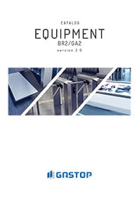 BR2-GA2 EQUIPMENT CATALOGUE